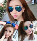 New Fashion Aviator Style Mirror UNISEX (Men & Women) Designer Sport Sunglasses