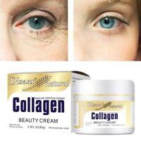 Anti Wrinkle Collagen Power Lifting Face Skin Care Whitening moisturizing cream
