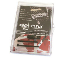Evh Black D-Tuna Drop D Tuner for Original Floyd Rose® Tremolo 555-0121-467