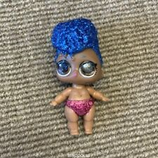 Authentic LOL Surprise Series 3 Confetti Independent Queen  Lil Sister