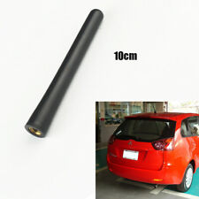 Antenna/Aerial Stubby 100% Reception For Audi A1 A3 S3 A4 S4 A5 A6-10cm Black
