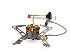 Primus Kocher für Gas Benzin Petroleum Diesel Kerosin - MultiFuel III