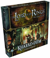 Khazad-Dum Expansion Lord of the Rings LCG Card Board Game Asmodee FFG NIB