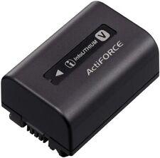 Sony InfoLithium V, NP-FV50 Camera/Camcorder Battery. 980mAh - Li-Ion - 8.4 V DC