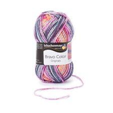 Bravo color de Schachenmayr-Lollipop color (02124) - 50 G/aprox. 133 M de lana
