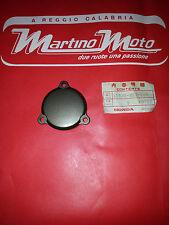 Coperchio filtro olio Honda XR600 art. 11333MK2680 cover oil filter abdeckung 87