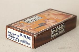 Märklin Mini Club Z Gauge Empty Box For 8856 Crocodile (176886)