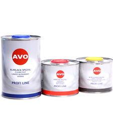 AVO A017