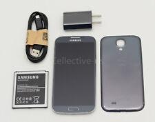 Mint Used Samsung Galaxy S4 Unlocked GSM / Verizon CDMA 16GB Android 4G LTE I545