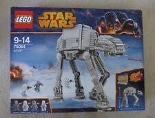 LEGO Star Wars AT-AT (75054). New in sealed box. Retired set.