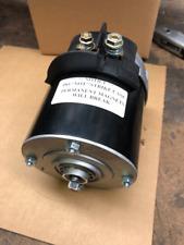 805158 Hydraulic Pump 24V Motor For Crown Wp 3000