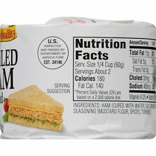 Underwood Ham, 4.25 Oz ( Pack of 5 )
