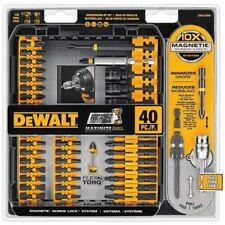 DEWALT DWA2T40IR 40-Piece Impact Ready Screwdriving Set