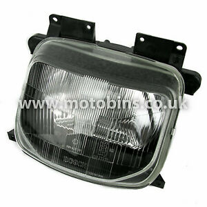 NEW COMPLETE HEADLIGHT FOR BMW R850/1100/1150 MODELS - SEE LISTING FOR DETAILS