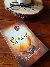 THE MAGIC  ( RHONDA BYRNE )