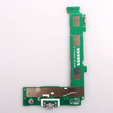 Replacement f Microsoft Lumia 535 USB Charging Charger Port Mainbrane Flex Cable