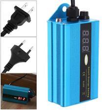 50KW 90-265V Intelligent Power Energy Saver Smart LED Saving Box Energy Saving