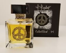 M Micallef Art Collection 101 EDP Peace Sign 100 ml Rare