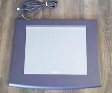"""Wacom XD-0912-U 9"""" x 12"""" Graphic Design Tablet USB Tablet Only, No Pen or Mouse"""