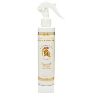 Sea Salt Spray Poseidon - The Golden Spartan