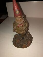 Collectible Boy Scout Tom Clark Gnome Figurine hiker Walker BSA STATUE FIGURE