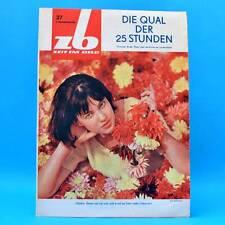 DDR Zeit im Bild ZB NBI 37/1964 Zehnkampf Taubenbach Rostock Bezirk Erfurt