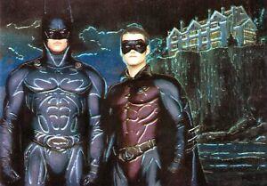 Batman Forever   Fleer Ultra 95   Individual Trading Cards