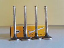 Valvole aspirazione VW Golf, Jetta, Passat, IVAM 6117(kit 4 pezzi), OE 068109601