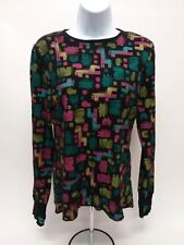 Women's Large dELiA's Long Sleeve T-Shirt