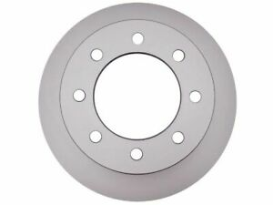 For 2004-2006 GMC Sierra 3500 Brake Rotor Rear Raybestos 69877SX 2005