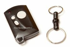 Genie Intellicode Compatible Key Ring Remote by Linear