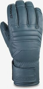 Dakine Mens Kodiak Snowboard Gloves Large Dark Slate/Blue New