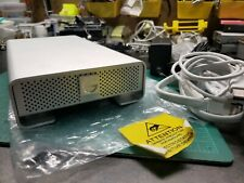 G-Technology. G drive 2TB, model GD4 2000, slightly used,  18 hrs of use.