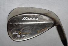 Mizuno MP T Series Black Ni 53 08 degree Wedge with DG regular flex shaft