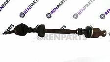 Renault Megane I PH2 99-03 1.4 16v UK Driver's Offside O/S Driveshaft