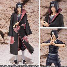 Naruto Shippuden Uchiha Itachi S.H. Figuarts SHF Tamashii Nations Figurine