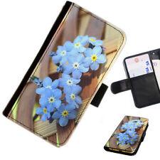 Fundas con tapa de piel para teléfonos móviles y PDAs Huawei