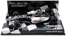 Minichamps Minardi PS03 2003-Gianmaria Bruni Test Driver 2003 1/43 Escala