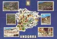 Andorra - Andorra (E7978)