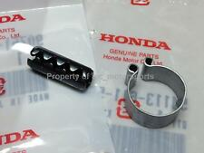 OEM Honda Civic B16A2 Si D16Y8 - Integra GSR Type R B18 Shift Linkage Pin & Clip