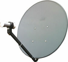 Brand New 75cm KU Band Satellite Dish All Parts Are GALVANISED