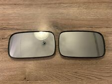 Volvo S40 OEM Mirror glass SET LH RH with Heating 04-06 year
