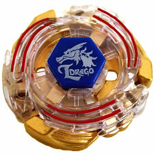 Limited Edition GOLD Lightning L-Drago WBBA Beyblade - USA SELLER! FREE SHIPPING