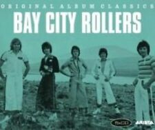 Bay City Rollers Original Classics 5 Disc CD Pop Box2013