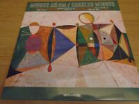 CHARLES MINGUS Mingus Ah Um UK LP 2020 new mint sealed coloured vinyl 180g