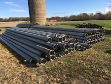 "8"" x 30' Aluminum Irrigation Water Pipe 13,800 feet"