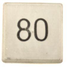 No 80 VW POLO GOLF MULTI PURPOSE 12V/40A FUEL PUMP RELAY 191 906 383 191906383