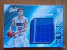Absolute Basketball Trading Cards