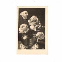 AK Ansichtskarte Blumengrüße - Braubach 1943
