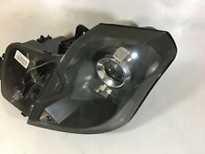 2003-2007 Cadillac CTS Halogen Driver Left side headlight assembly